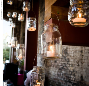 Lighting Ideas for Your Outdoor Wedding - The Wedding Planners Blog
