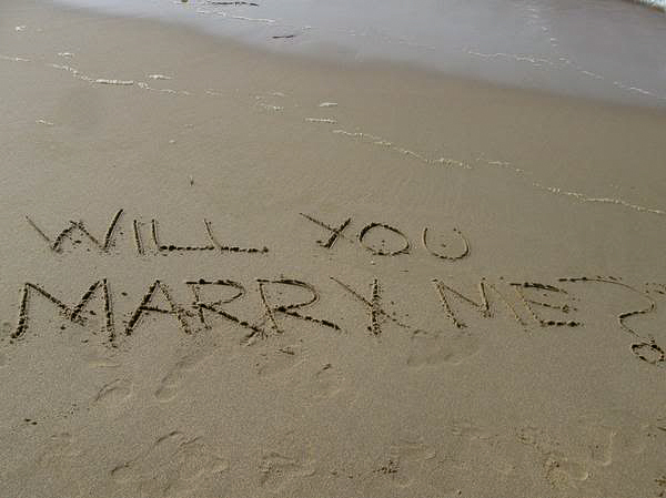 Will You Marry Me 20 Ways To Propose The Wedding Planners Blog